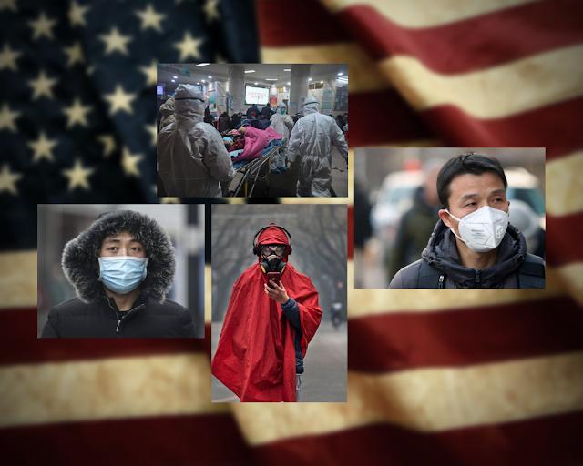"""هل فيروس """"كورونا"""" صناعة أمريكية لفناء البشرية؟"""