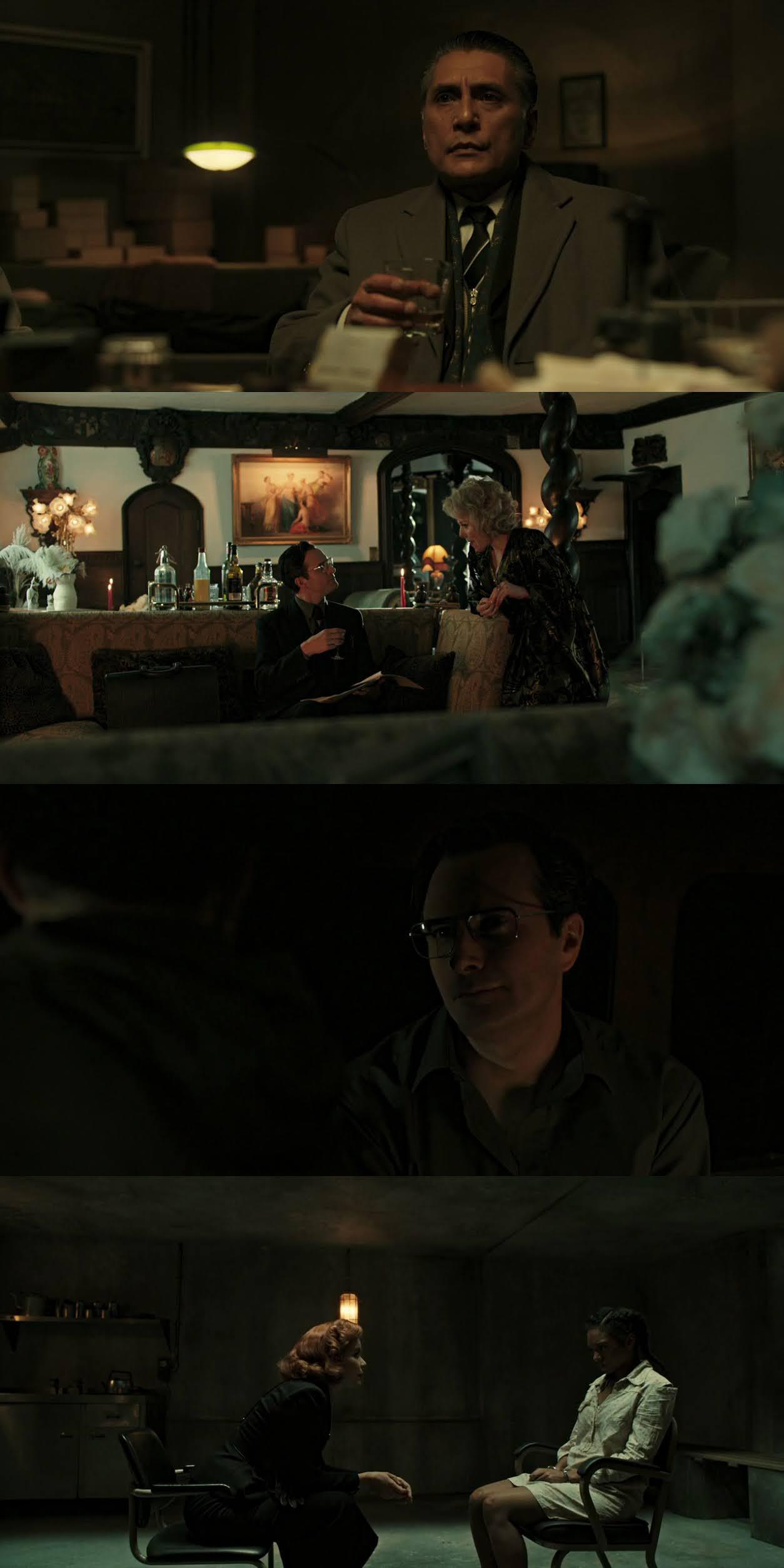 Pennyworth (2021) Temporada 2 HD 720p Latino