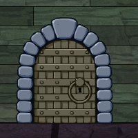 GenieFunGames - Dungeon Way Out Escape 2