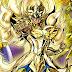 Confira o Pôster Brasileiro Oficial do anime Os Cavaleiros do Zodíaco - Alma de Ouro!