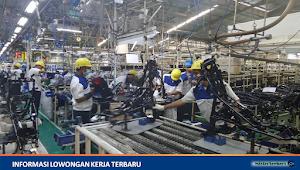Lowongan Kerja PT. Suzuki Indomobil Motor ( Industri Otomotif Company )