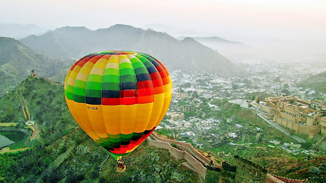 Stunning Ways to Experience India
