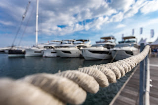 Ucina: la manovra del governo dimentica i porti turistici