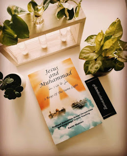 Jesus and Muhammad Books