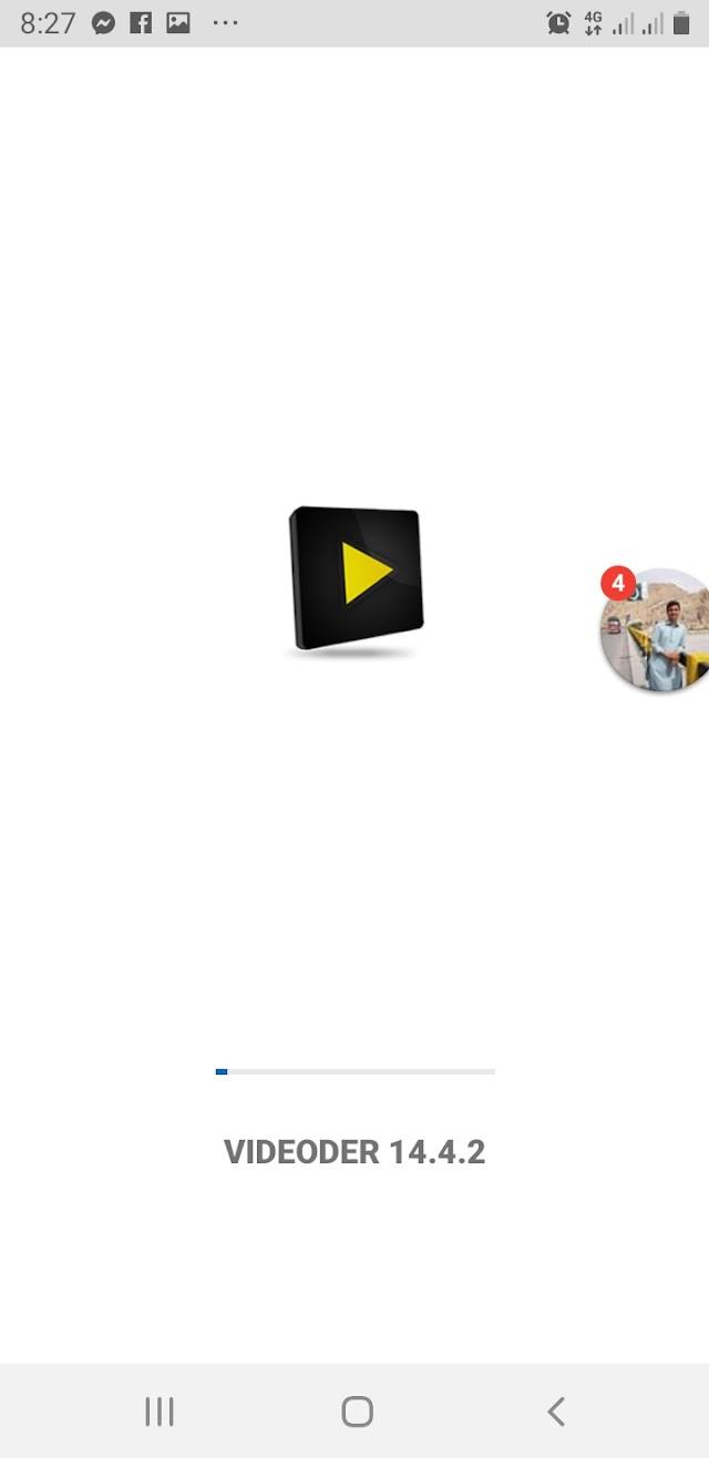 videoder is tool apk