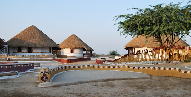 Kutch Honeymoon Destination