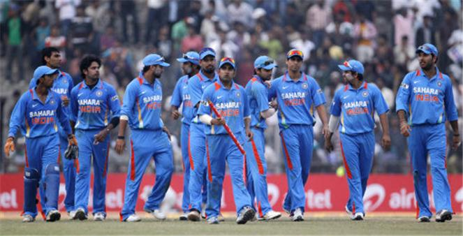 Indian Cricket Team Home: Welcome To Home Of Sports Pictures: India National Cricket