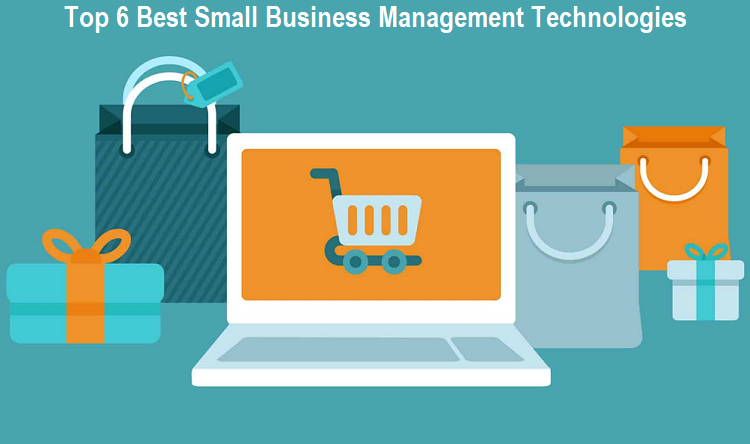 Small Business Management Technologies