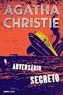 O ADVERSARIO SECRETO - Agatha Christie