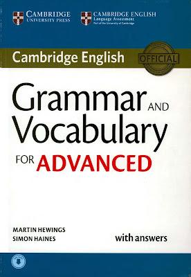 Grammar and Vocabulary for Advanced pdf