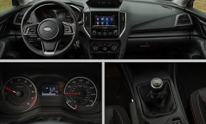 2018 Subaru Crosstrek Manual Review