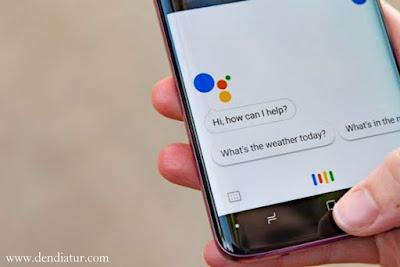 Google assist dapat membantu kamu melakukan berbagai hal