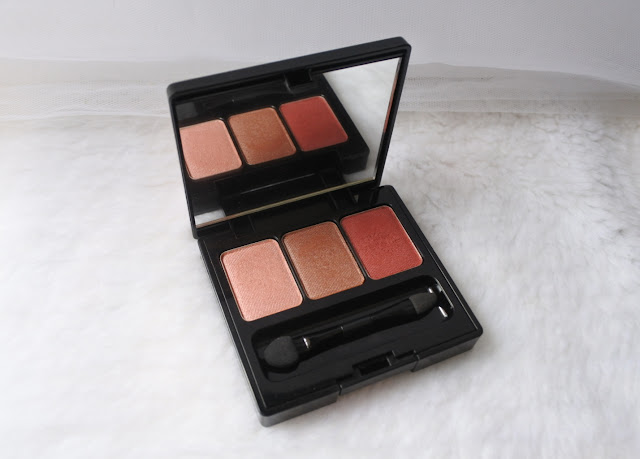 Make Over Trivia Eye Shadow – Indian Summer