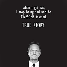 Barney is awesome too.