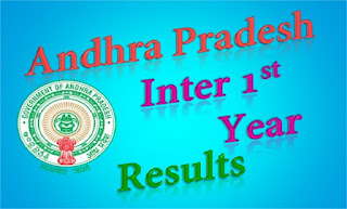 AP Inter 1st Year Result