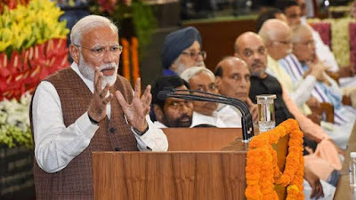 Cabinet Approves Bill to Merge 13 Labour Laws into Single Code