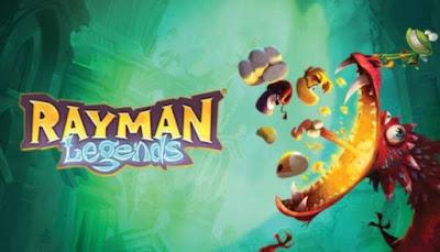 لعبة Rayman Legends للكمبيوتر