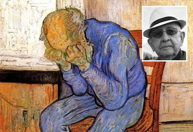 solidao tristeza carlos romero