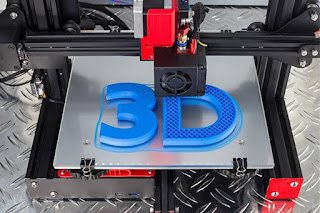3D printing technology: the manufacturing revolution nairavilla.org