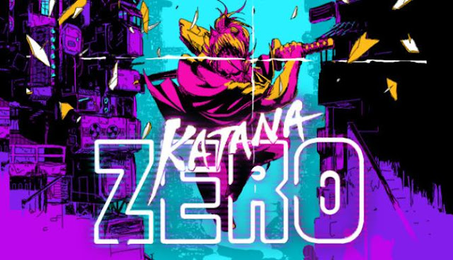 Katana-ZERO-Free-Download