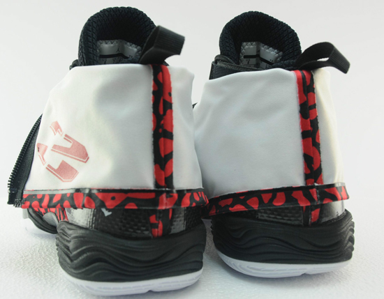 sports shoes a7b5b 160a4 ... get ajordanxi your 1 source for sneaker release dates air jordan xx8  fractal fire red white