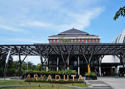 ARYADUTA BALI, Kuta-Harga 2020 Terbaru