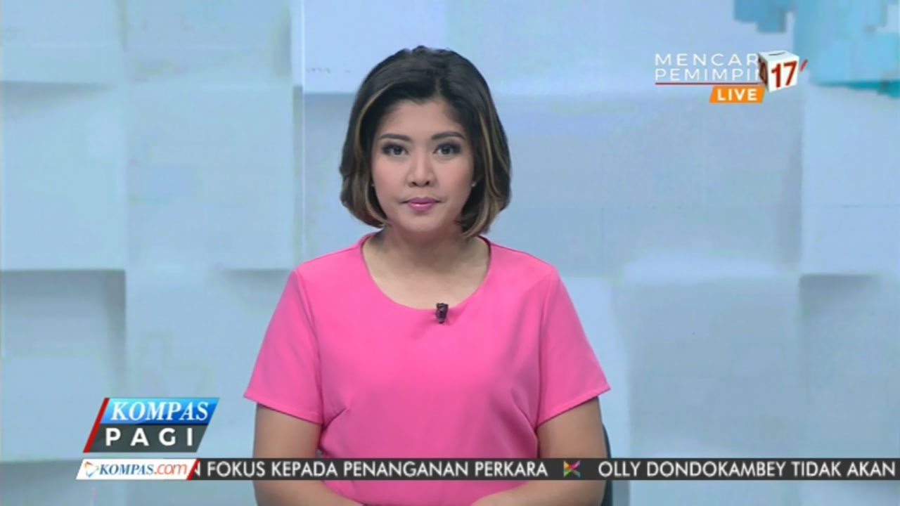 Channel Kompas TV Di Parabola Palapa D Tes Aspect Ratio
