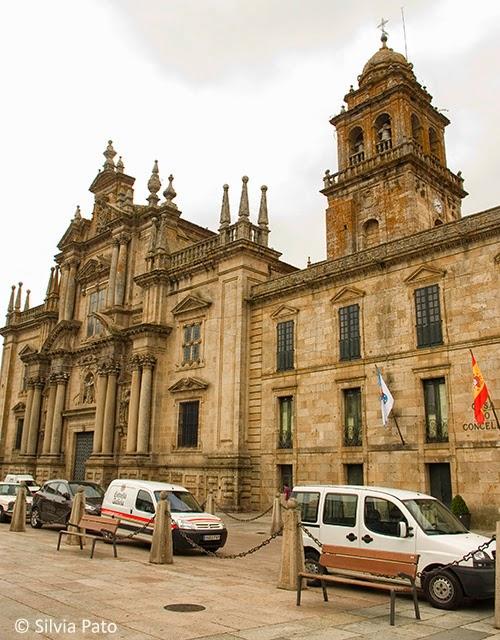 Celanova Ourense