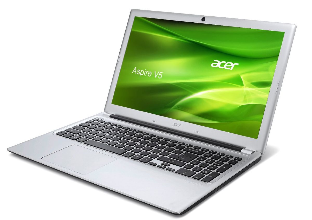 Drivers for Acer Aspire 5342 Intel Chipset
