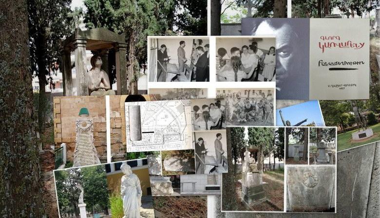 Πρόταση Δημήτρη Μερκούρη για προστασία και ανάδειξη μνημειακών χώρων στην Αλεξανδρούπολη