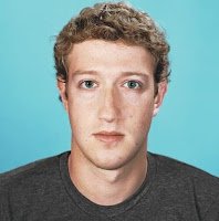 مارك زوكربيرج (Mark Zuckerberg)