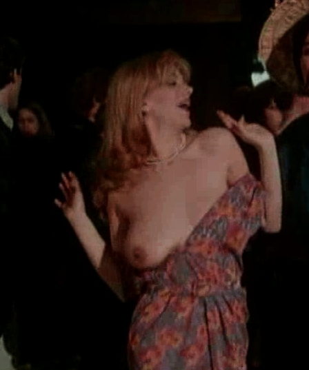 Teresa ganzel naked