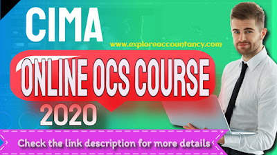 CIMA Operational case study course (OCS)  from Astranti