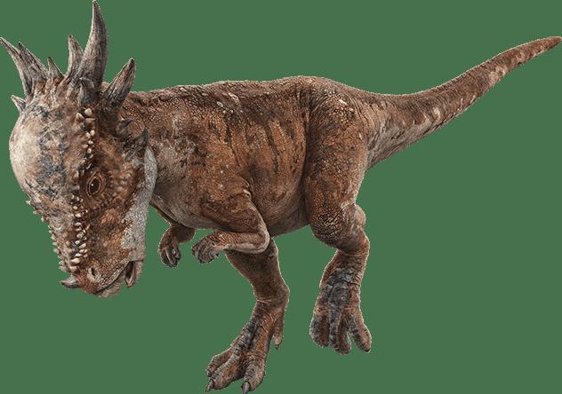 Prehistoric Beasts: 殞落國度裡的派對終結者