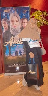 ambu, film indonesia, indonesia bagus, cintai karya anak bangsa, film dalam negeri, laudya cynthia bella