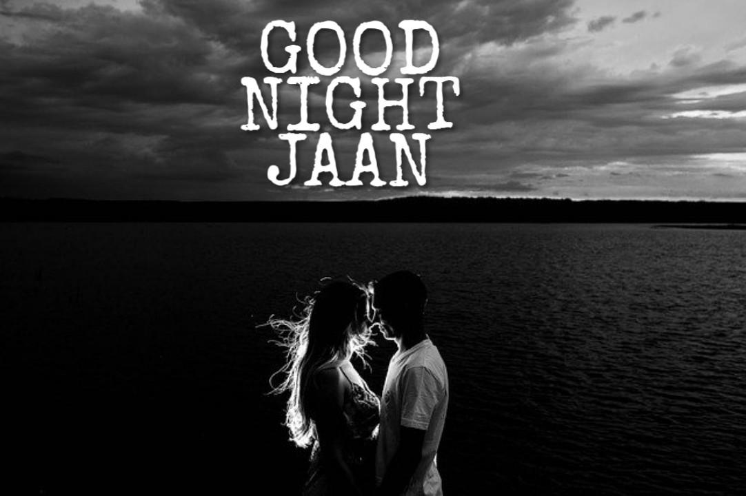 Good night jaan images