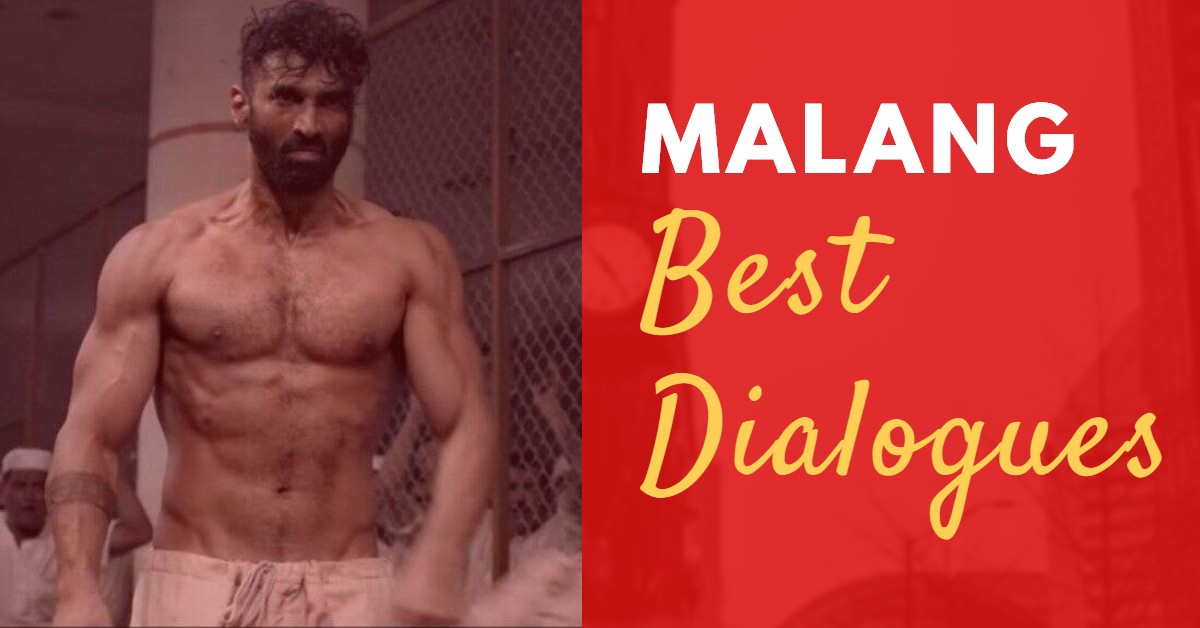 Malang Movie Dialogues Quotes Hindi