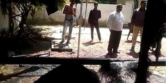 मंत्री इमरती देवी के बंगले में आग लगी | GWALIOR NEWS