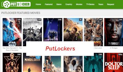 Putlockers Hindi Movies- 2020 HD Movies Download