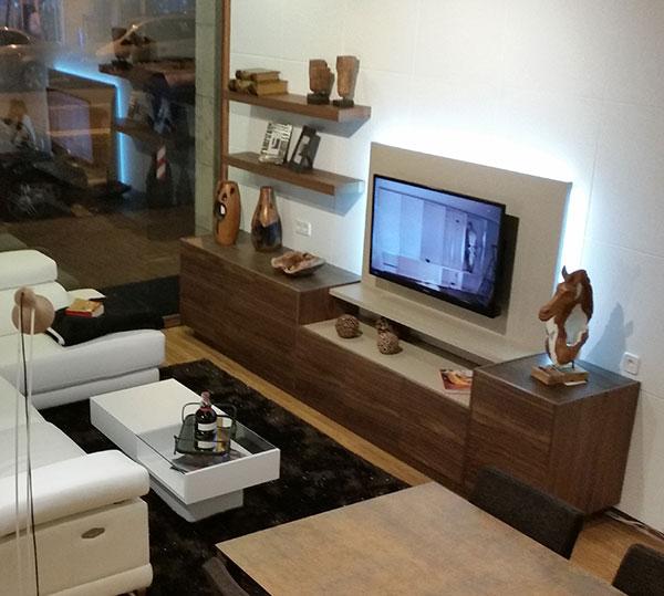 Muebles verge vive espacio vive en catalunya confort for Muebles catalunya