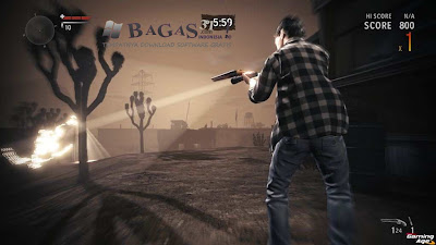 Alan Wake American Nightmare Full Repack 2