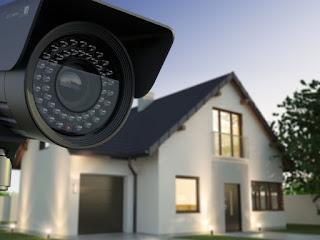 Keep Doors Locked | Home Security | An Post Insurance