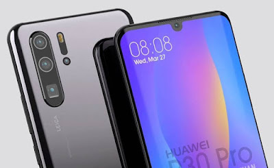 Huawei Mate 20 ,, a digital revolution in the smart phone segment! 29