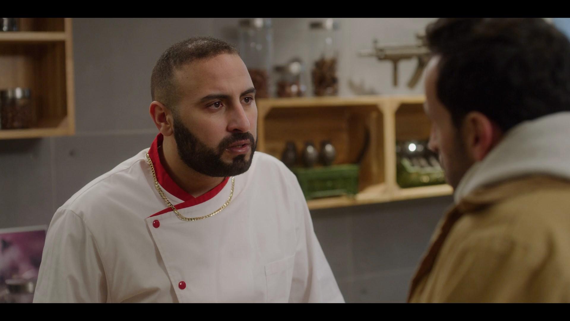 Family Business (2020) Temporada 2 1080p WEB-DL Latino - Frances - Ingles