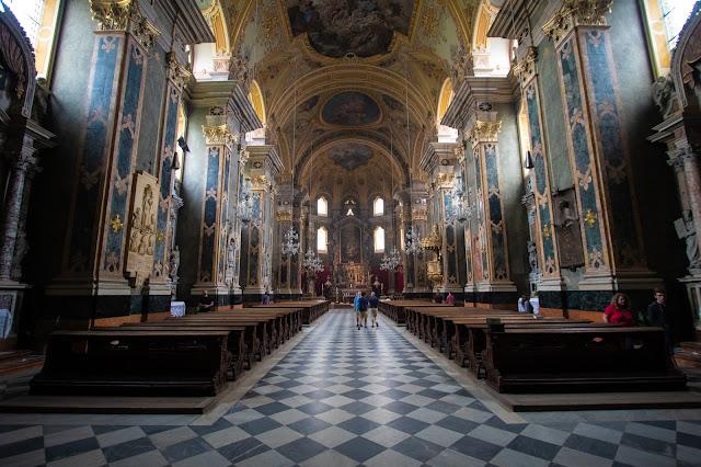 Duomo di Bressanone