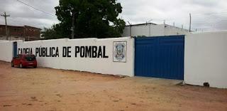 Suspeito de estuprar e engravidar a filha será transferido da cadeia de Pombal