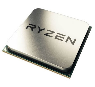 Processor AMD Ryzen