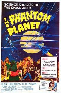 El Planeta Fantasma – DVDRIP LATINO