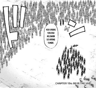 Update! Baca Manga Tokyo Revengers Chapter 154 Full Sub Indo