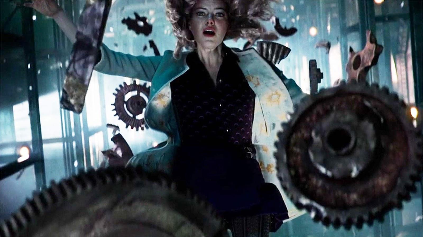Gwen's Spider Man